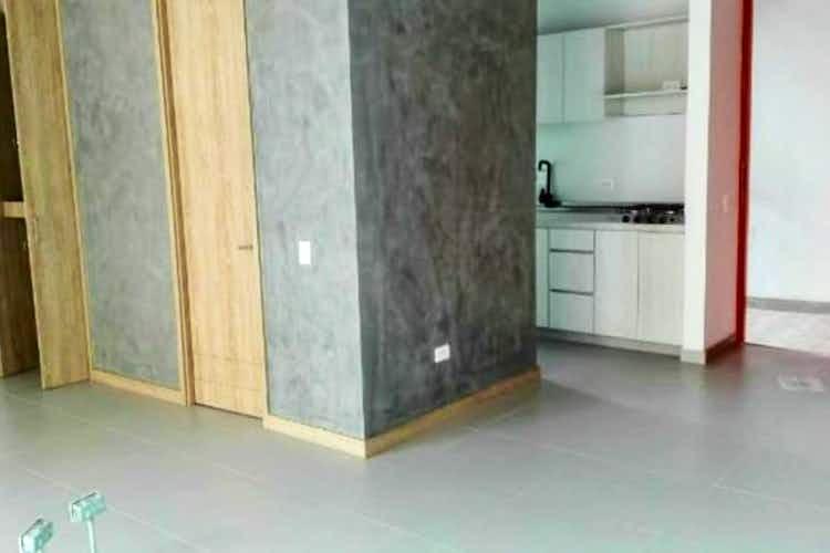 Portada Apartamento en venta en Restrepo Naranjo de 48m2.