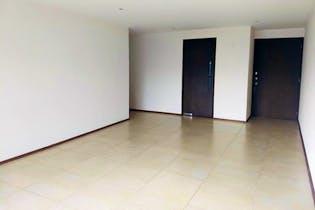 Departamento en venta en Lomas Anahuac con 3 recamaras