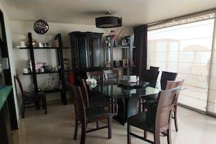 Casa en venta en La Florida con 3 recamaras.