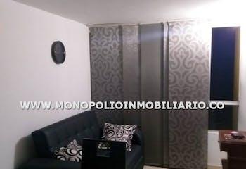 Apartamento en venta en Cabecera San Antonio de Prado de 50m2.