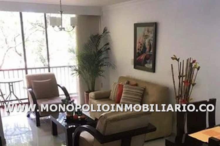 Portada Apartamento en venta en Belén Centro de 71 mt2. con balcón.