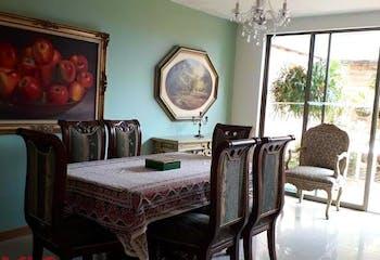 Casa en venta en Suramérica de 240mts2, dos niveles