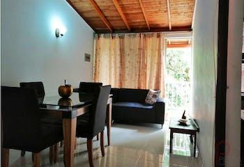 Apartamento en venta en Aures de 2 hab. con Jardín...