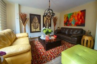 Casa en venta en El Campestre de 215mts2, duplex