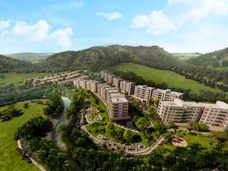 Hacienda La Argentina Aptos, proyecto de vivienda nueva en El Carmen, El Retiro