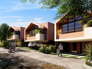 Hacienda La Argentina Lotes, proyecto de vivienda nueva en El Retiro, El Retiro