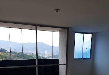 Apartamento en venta en Pueblo Viejo, 54m² con Piscina...