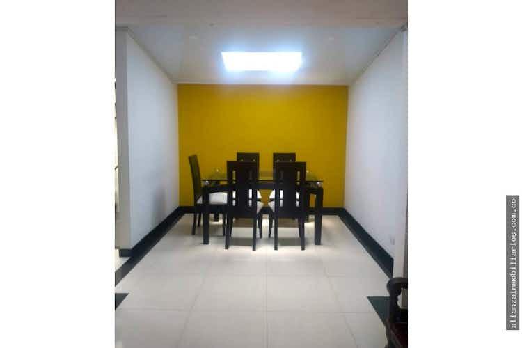 Portada Casa en venta en Bojacá de 90 mt2.  con 2 niveles