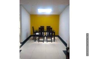 Casa en venta en Bojacá de 90 mt2. con 2 niveles