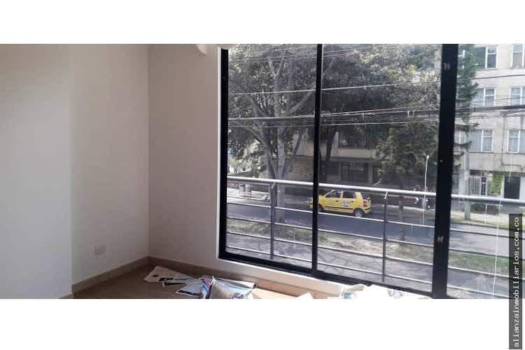 Portada Apartamento en  venta Parkway dos habitaciones con 69 mt