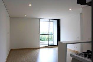 Apartamento En Venta En Barrio Teusaquillo de 68 mt2. con balcón