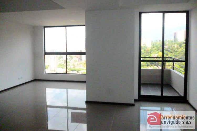 Portada Apartamento en venta en El Carmelo de 77 mt2. con balcón
