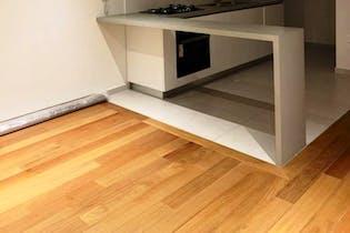 Apartamento en venta en El Virrey 50m² con Gimnasio...
