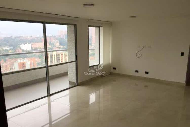 Portada Apartamento en venta en Loma de los Bernal con 118 mt