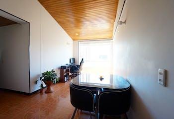 Apartamento en venta en Nueva Zelandia, 58m² con Bbq...
