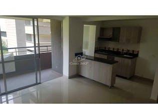 apartamento en venta en Las Brisas, la estrella de 70mtrs2 con balcón
