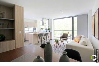 Apartamento en venta en San Nicolás de 2 hab. con Piscina...