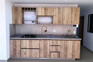 Apartamento en venta en Castellana de 3 alcobas