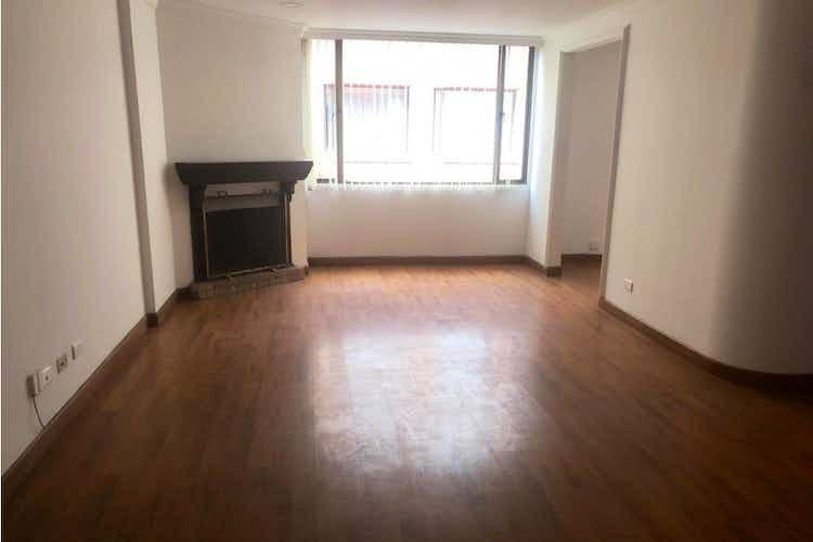 Portada Apartamento en venta en Santa Bárbara Occidental de 98m2.