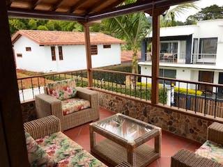 Casa en venta en Los Tambos, La Ceja