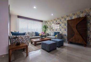 Casa en venta en Nuevo Madin con 4 recamaras.