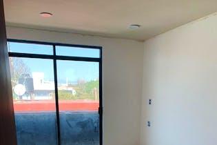 Departamento en venta en Santa Cruz Atoyac con balcón.