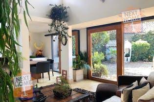Casa en venta en Lomas de Vista Hermosa con terraza