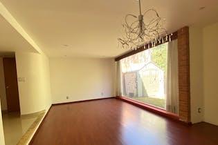 Casa en venta en Los Alamos, 307mt con chimenea