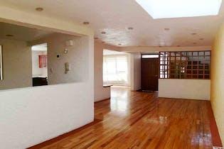 Casa en venta en Colonia Cuajimalpa de 130 mt2