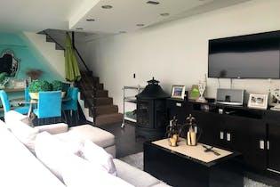Casa en venta en Ciudad Satelite de 315 mt2.