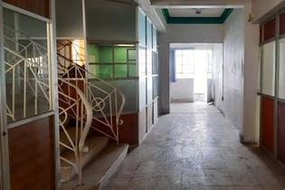 Casa en venta en El Cortijo de 485mts2, tres niveles