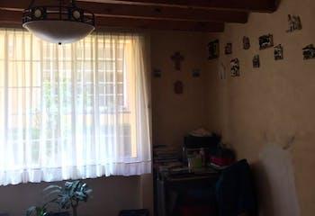 Casa en venta en San Jerónimo Aculco de 124 mt2.