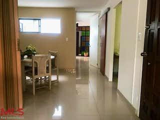 Una vista de una sala de estar y comedor en No aplica