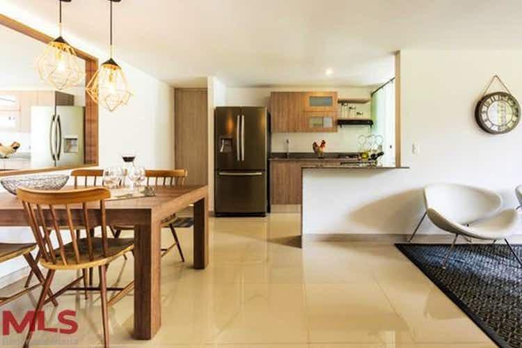 Portada Apartamento en venta en Suramérica de 63.71 mt2. con balcón