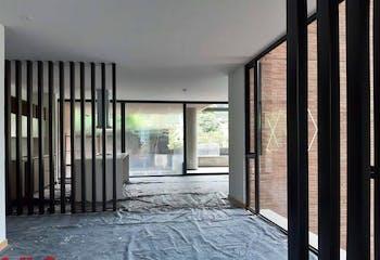 Apartamento en venta en El Campestre de 232,65 mt con balcón