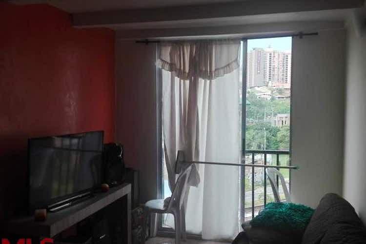 Portada Apartamento en venta en San Gabriel de 3 habitaciones