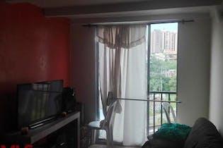 Apartamento en venta en San Gabriel de 3 hab.