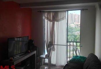 Apartamento en venta en San Gabriel de 56m²