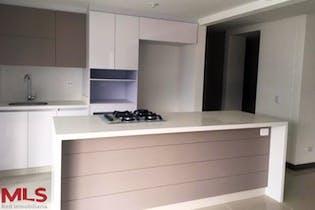Apartamento en venta en Suramérica de 97m² con Solarium...