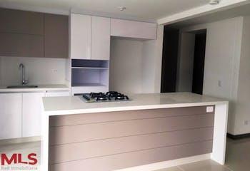 Apartamento en venta en Suramérica de 97m² con Zonas húmedas...