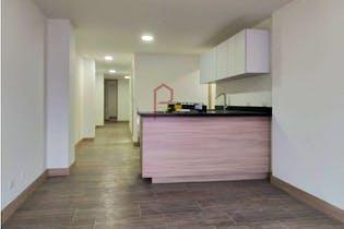 Apartamento en venta en Simón Bolívar de 82m² con Balcón...