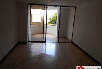 Apartamento en venta en San Lucas de 95 mt2. con 2 habitaciones