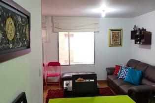 Apartamento en venta en Portales Del Norte, 82m²