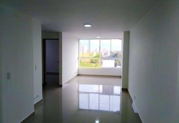 Apartamento en venta en Santa Lucía de 59m²