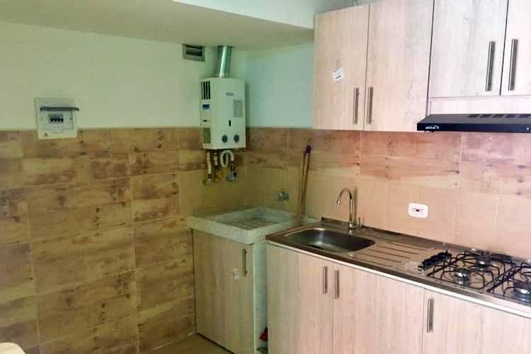 Portada Apartamento en venta en Calandaima de 2 habitaciones- 42m2.