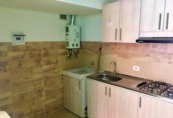 Apartamento en venta en Calandaima de 2 habitaciones- 42m2.