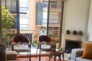 Apartamento en venta en Santa Bárbara con acceso a Balcón