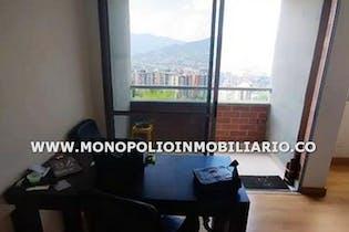 Apartamento en venta en El Esmeraldal, 64m² con Zonas húmedas...