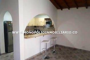 Casa en venta en Santa Maria, 135mt con terraza