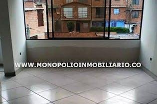 Apartamento en venta en Casco Urbano Copacabana 129m²